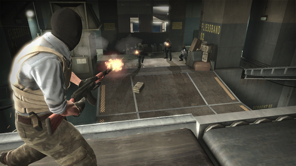 counter strike global offensive screenshot 4