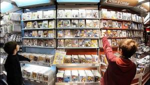 game sales down july