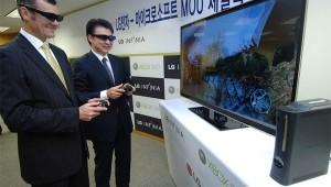 3d microsoft gaming