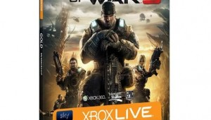 gears of war 3 subscription
