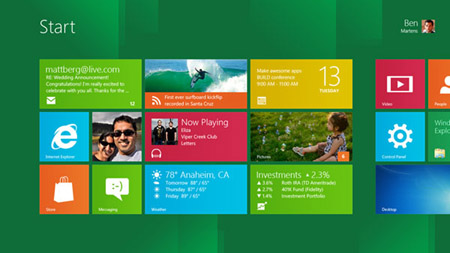 windows 8 xbox live