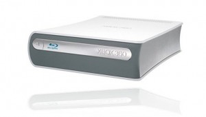 xbox 360 blu ray player