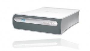 xbox 360 blu ray player