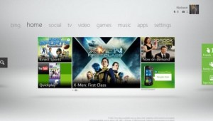 xbox dashboard this holiday