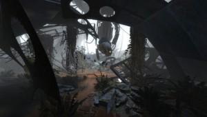 portal 2 world