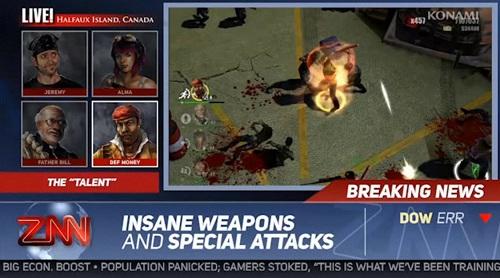 zombie apocalypse news