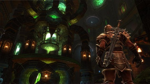 kingdom of amalur reckoning news