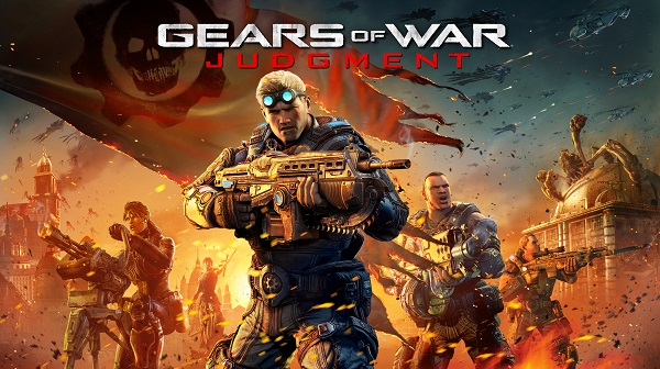 Gears of War Judgement image
