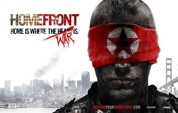 Homefront image