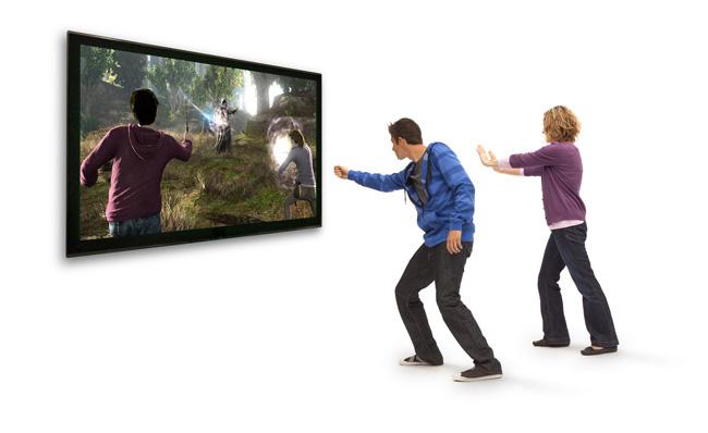 Kinect Data Mining
