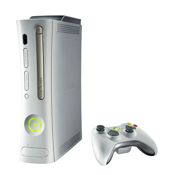 Xbox 360 image