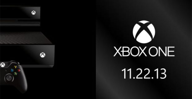 Xbox One Launch Day