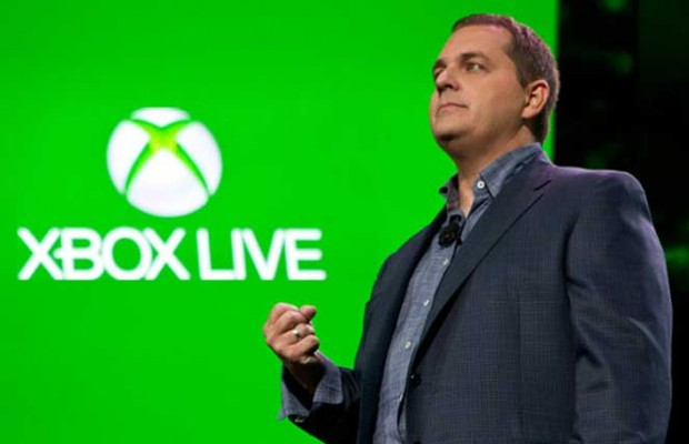 Marc Whitten Leaves Microsoft