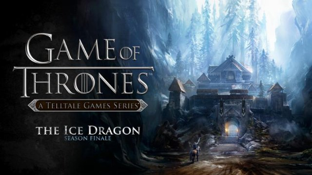 Game of Thrones 6 The Ice Dragon