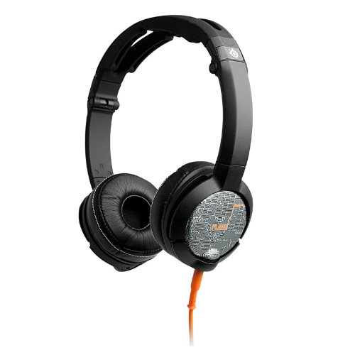 Steelseries Flux Gaming Headset Black Friday Deal