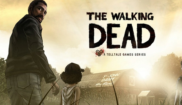 Telltale The Walking Dead Free