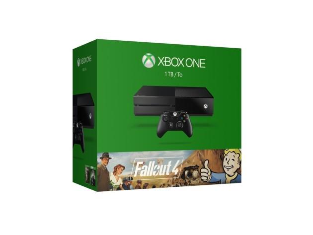 Xbox Fallout 4 Bundle
