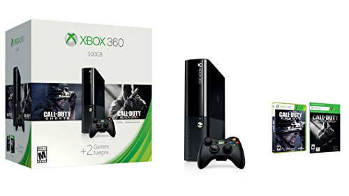 Xbox Freedom Amazon Cyber Monday Call of Duty Xbox 360 Bundle