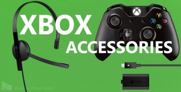 Xbox One Accesories 1