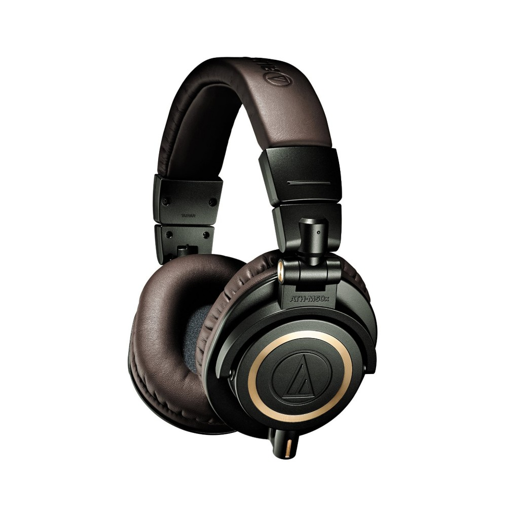 Xbox One Audio-Technica ATH-M50xDG Black Friday Deal