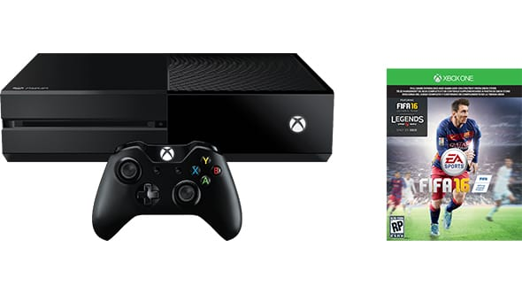 Xbox One Cyber Monday Deal Free Game