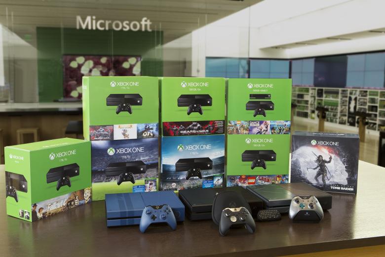 Xbox One Deals 1