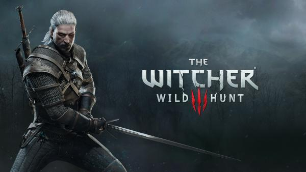 Xbox One Witcher 3