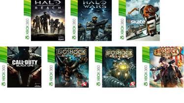 Xbox Retrocompatibility 1