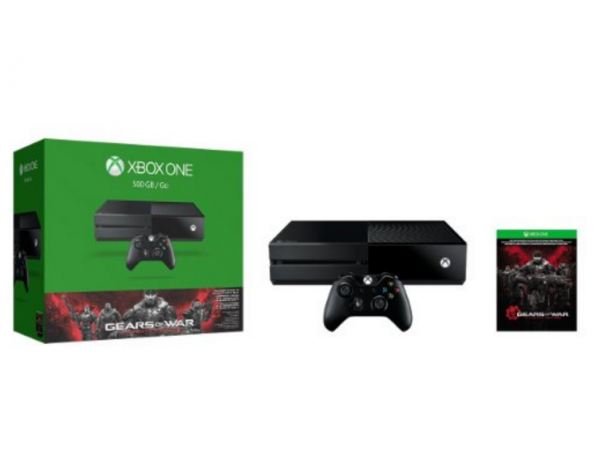 Amazon Xbox One Bundle Black Friday Deal