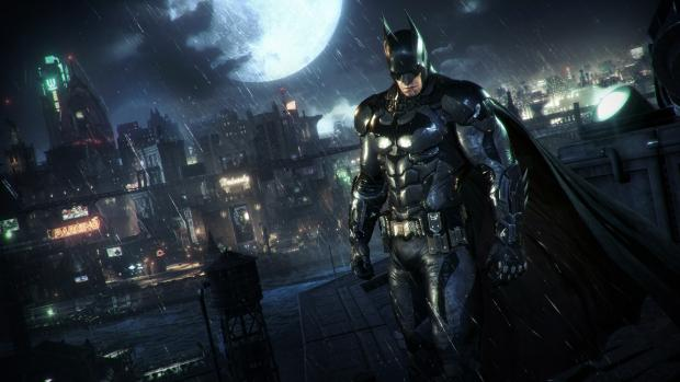 Batman Arkham Knight Xbox One On Sale