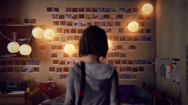 Game Awards 2015 Life is Strange