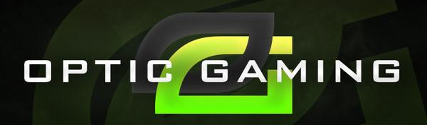 Game Awards 2015 Optic Gaming