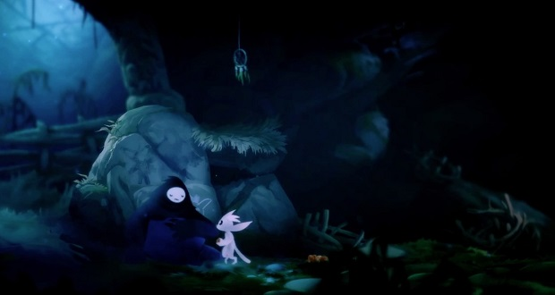 Game Awards 2015 Ori & The Blind Forest