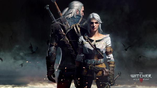 Game Awards 2015 The Witcher 3