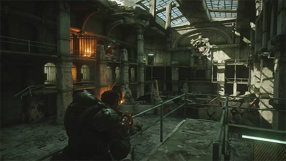 Gears of War Xbox One On Sale