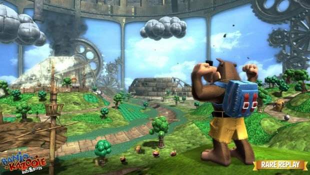 Rare Replay Xbox One On Sale