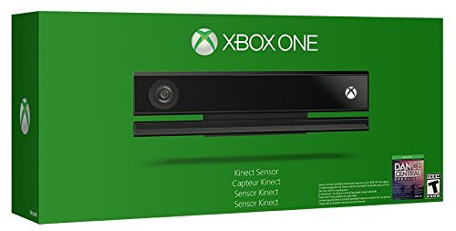 Xbox One Kinect Amazon Deal