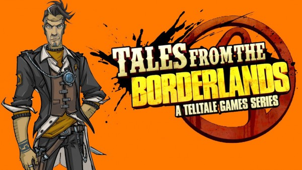 Tales From the Borderlands Xbox