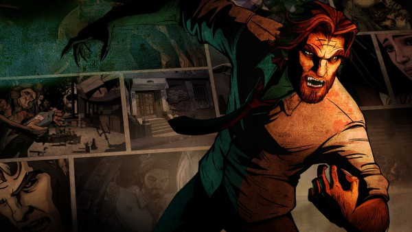 The Wolf Among Us Xbox