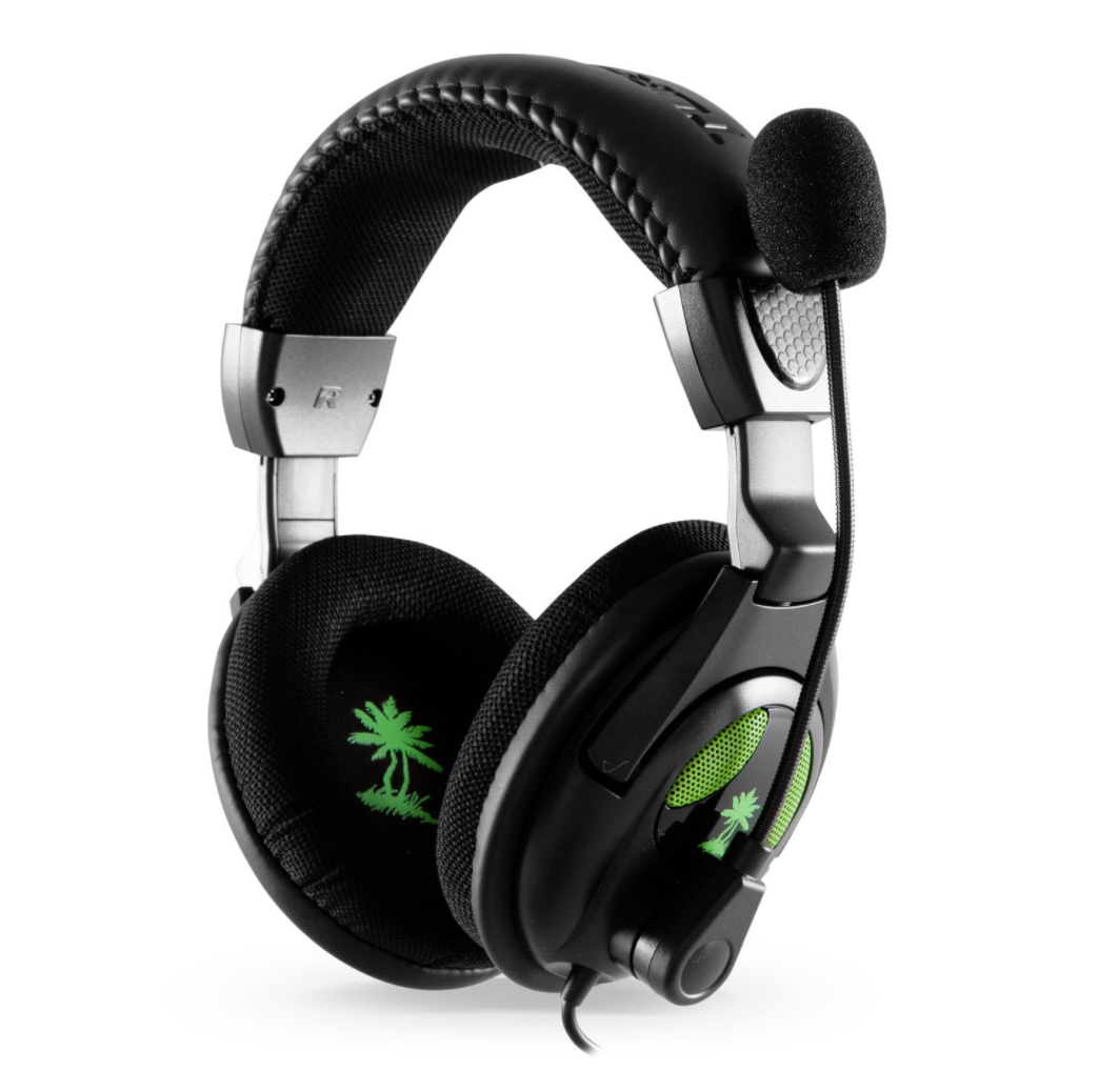 Ear Force X12 Amplified Stereo Gaming Headset - Xbox 360