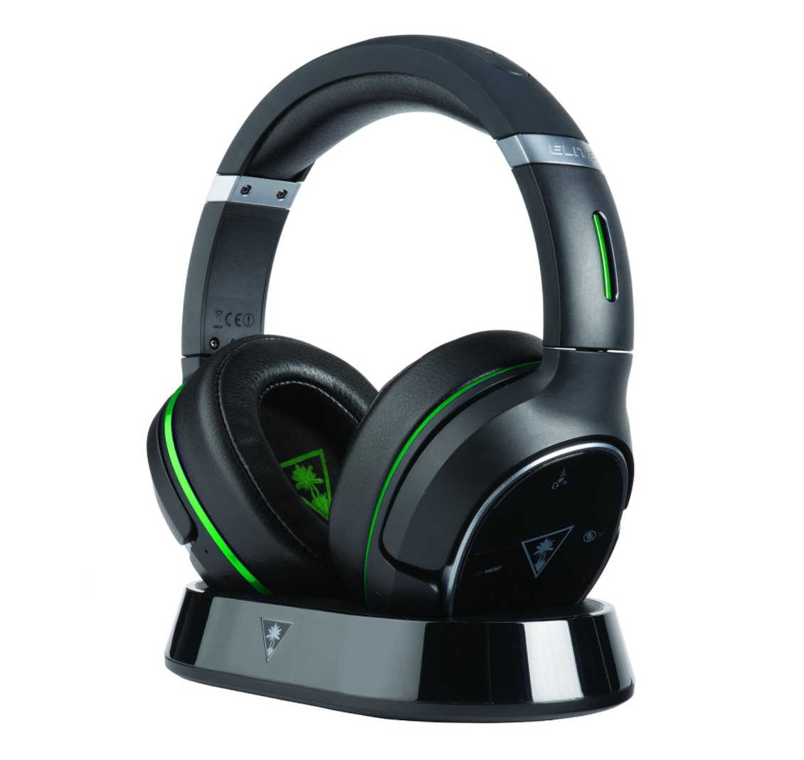 Turtle Beach - Ear Force Elite 800X