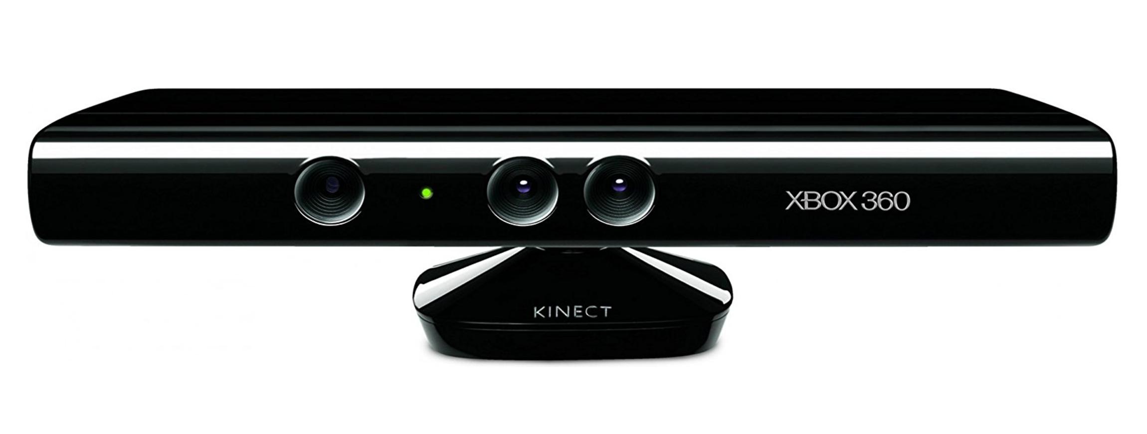 xbox 360 kinect microsoft