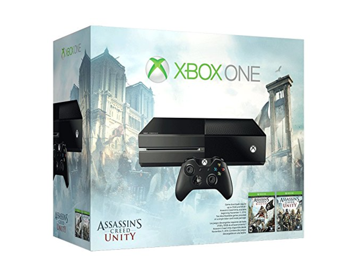 xbox one cyber monday deal