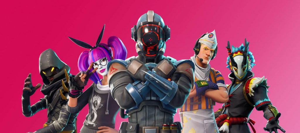 Fortnite Patch v11.20