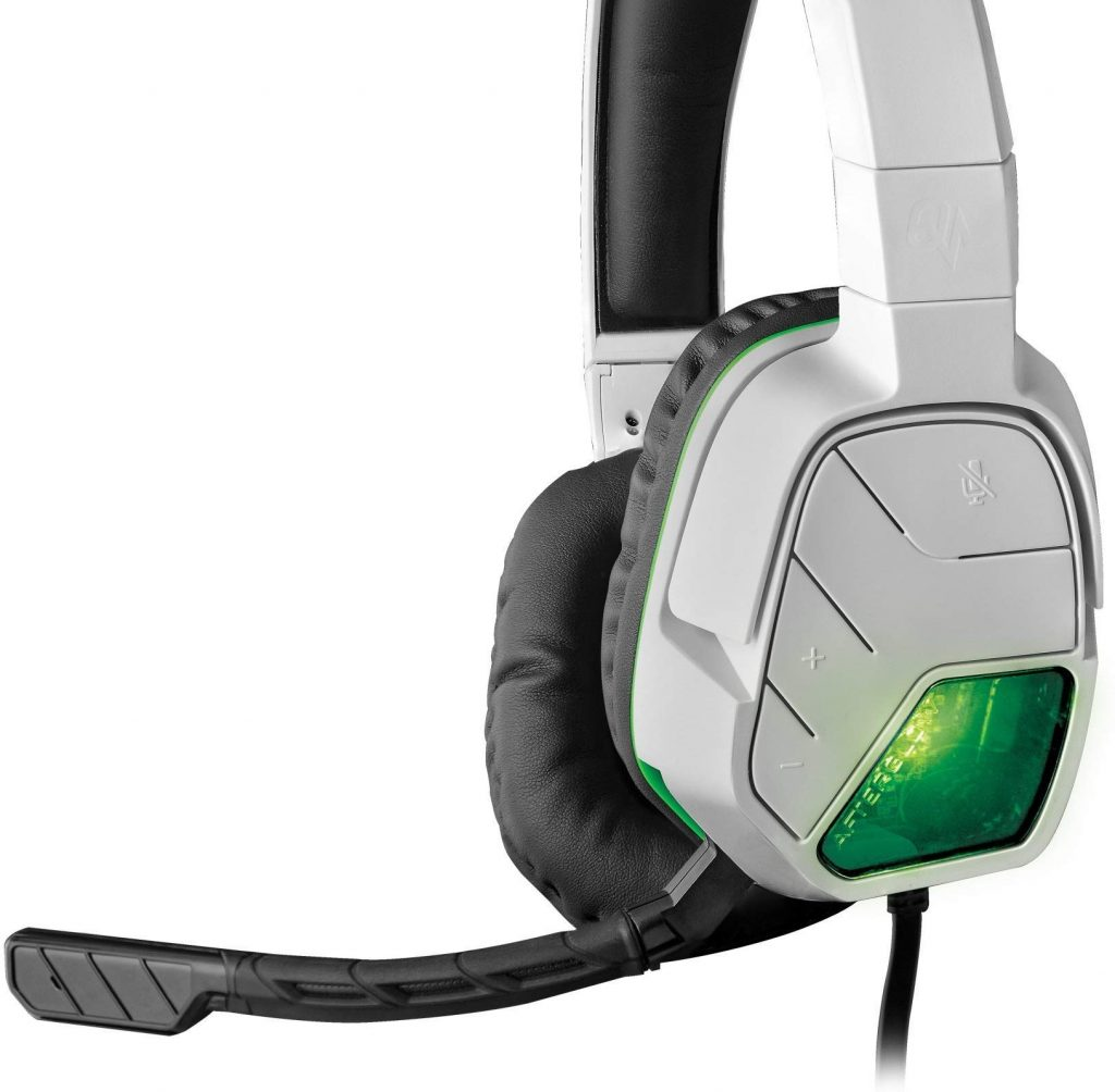 pdp gaming headset for xbox one